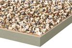 Краспан - гладкая фиброцементная панель