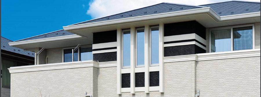 фасадные панели TORAY