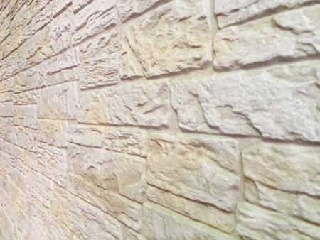 Фасадная панель под камень TORAY KAN-61CM6