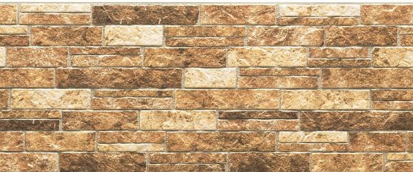 Панели с текстурой камня